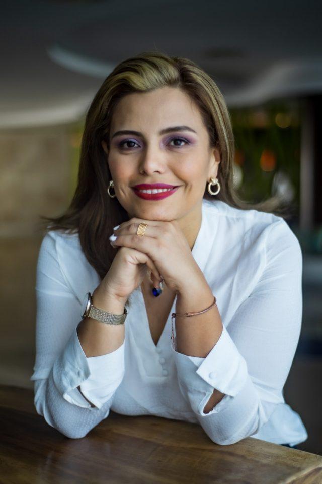 Elvira Ponce